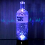 Absolut Limited Edition Table Lamp, by UNME