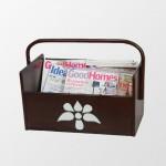 Magazine Basket By Cherish