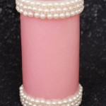 Princess Pink Pearl Candle By Rituals