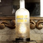 Absolut Citron Table Lamp By UNME